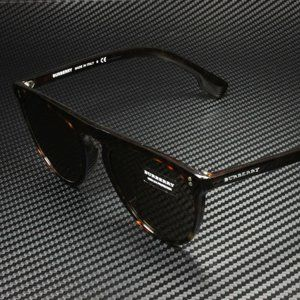 Burberry Dark Havana 54mm Sunglasses